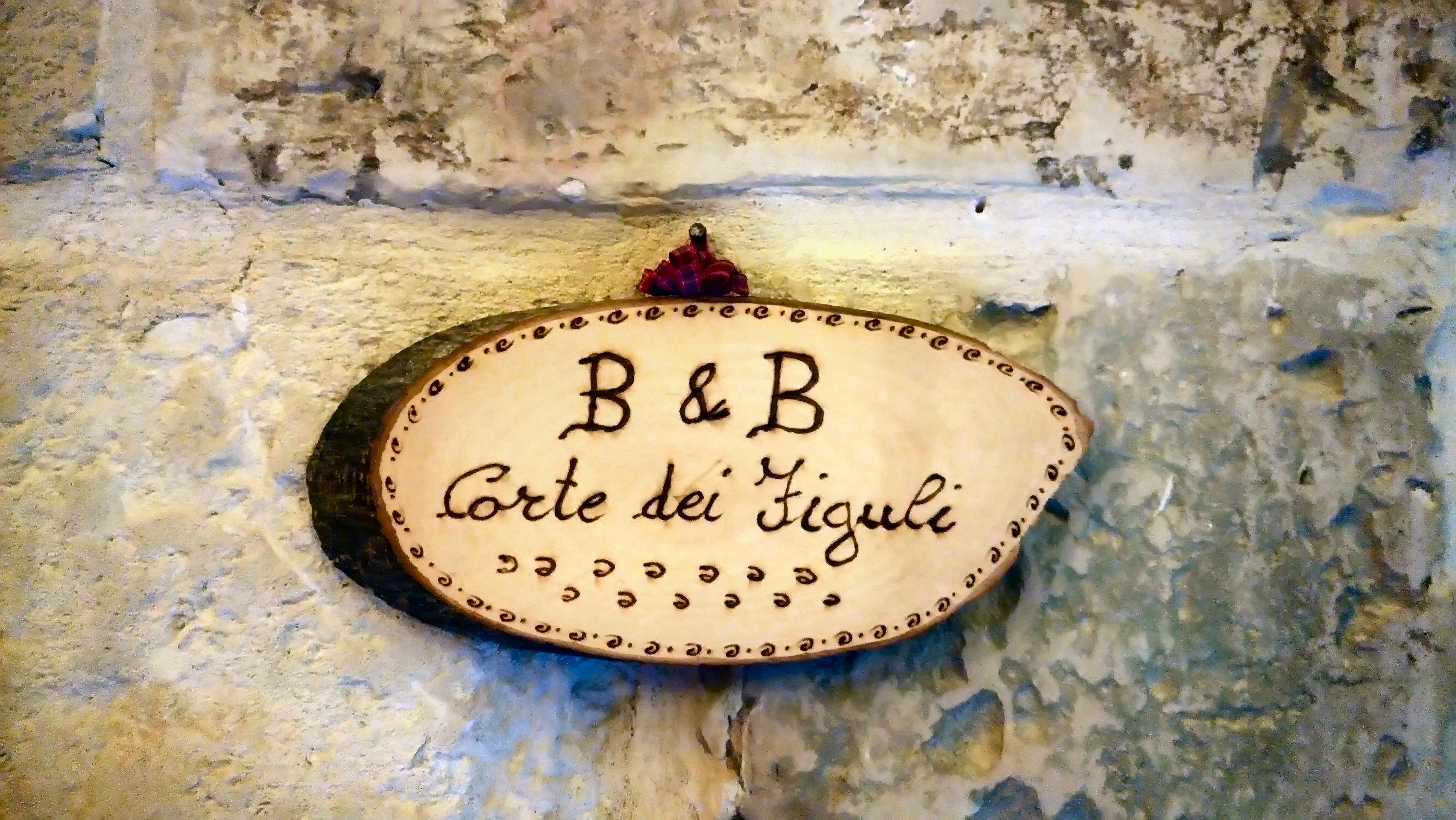 Galleria 10 Bb Corte Dei Figuli